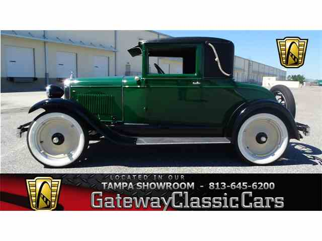 1928 Chevrolet Coupe | 967452