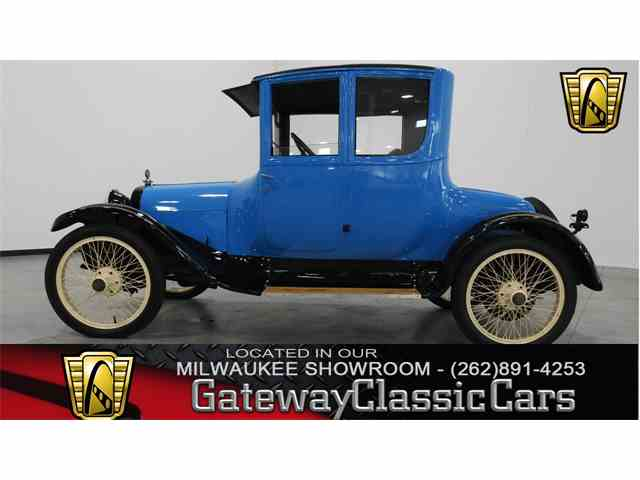 1919 Dodge Coupe | 967458