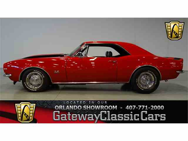 1967 Chevrolet Camaro | 967459