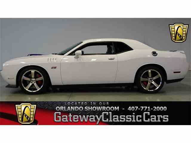 2011 Dodge Challenger | 967460