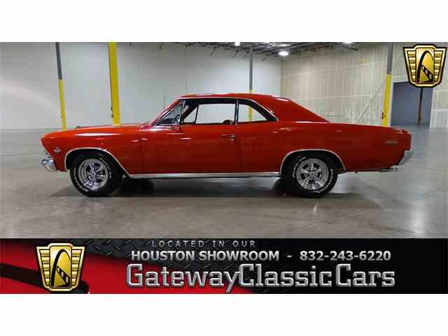 1966 Chevrolet Malibu | 967462