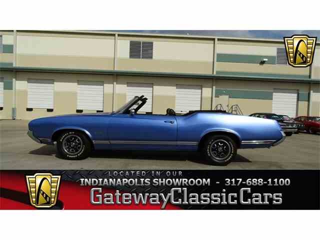 1970 Oldsmobile Cutlass | 967463
