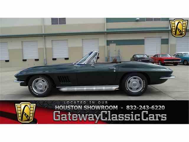 1967 Chevrolet Corvette | 967464