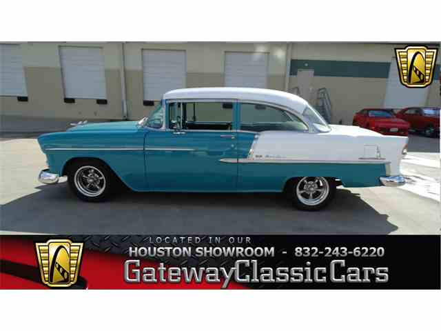 1955 Chevrolet Bel Air | 967467