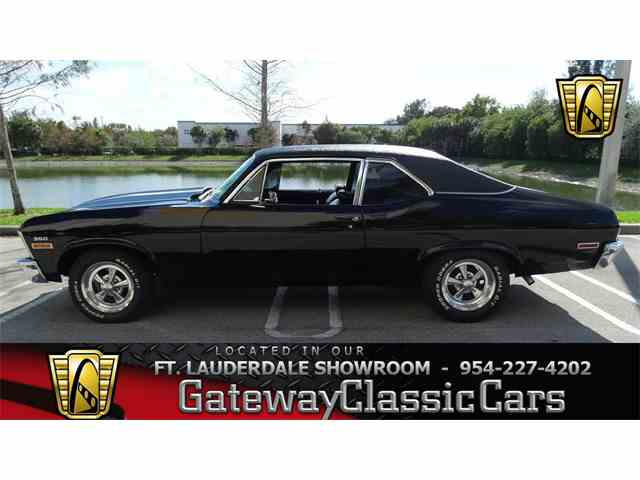1971 Chevrolet Nova | 967470