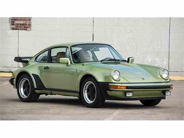 1979 Porsche 930 | 967477
