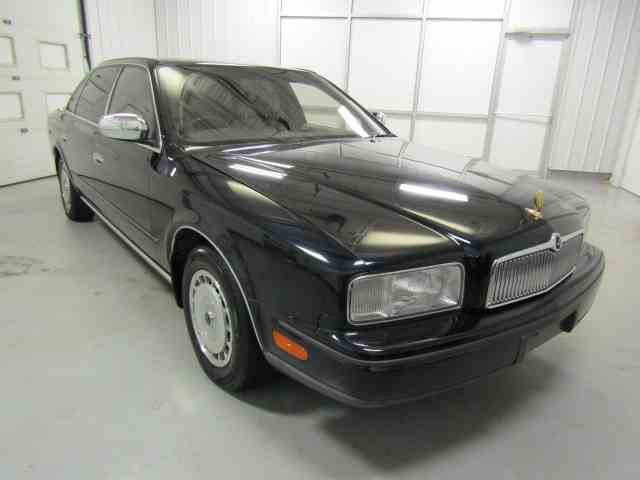 1991 Nissan President | 967485