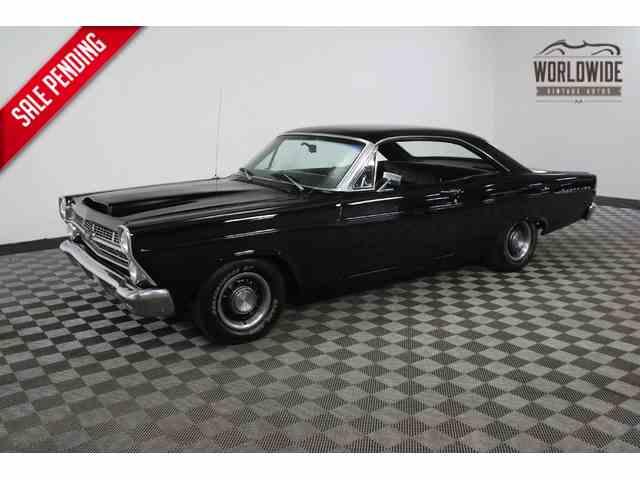1967 Ford Fairlane | 967497