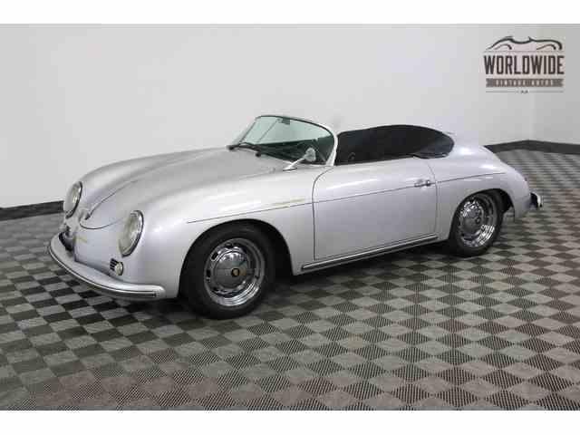 1956 Porsche 356 | 967499