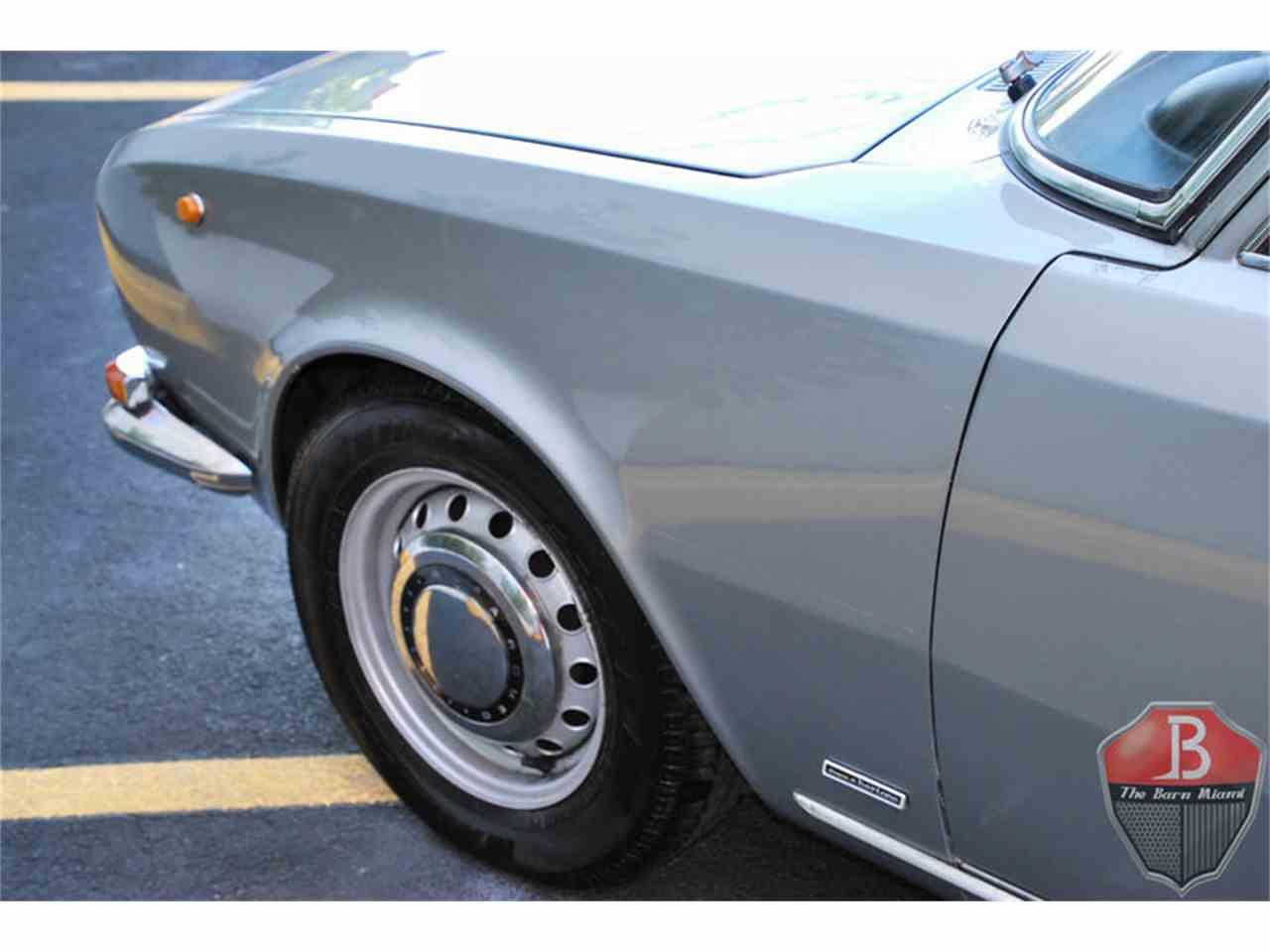 1969 Alfa Romeo 1750 for Sale | ClassicCars.com | CC-967501