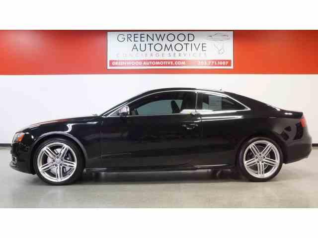2010 Audi S5 | 967502