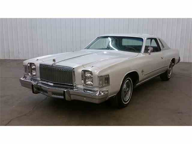 1979 Chrysler Cordoba | 967509