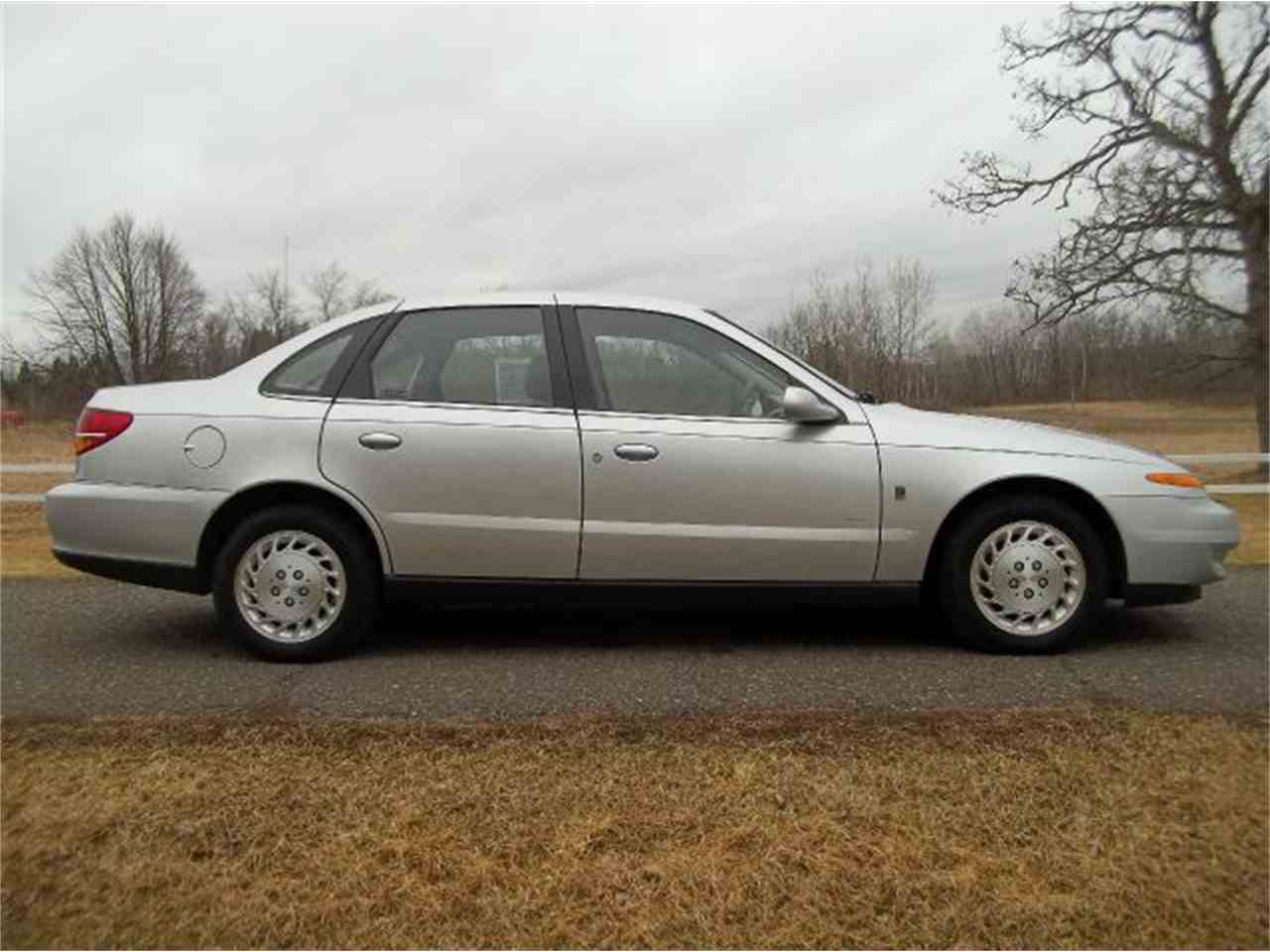 2001 saturn l series for sale classiccars cc 967511 photo 5 vanachro Images