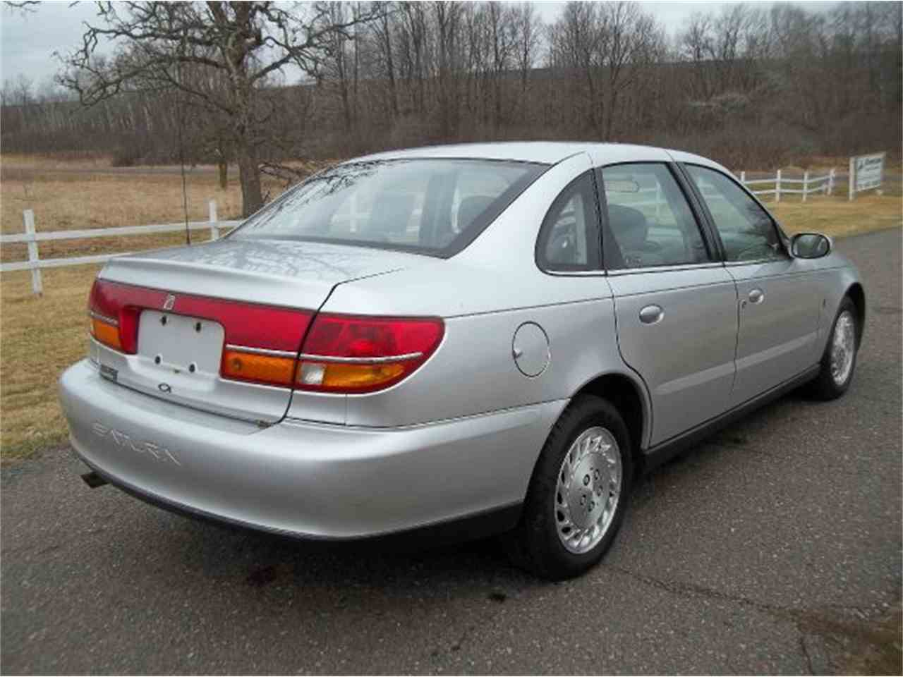2001 saturn l series for sale classiccars cc 967511 photo 6 vanachro Images