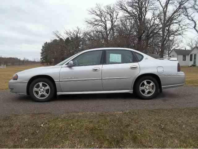 2004 Chevrolet Impala | 967514