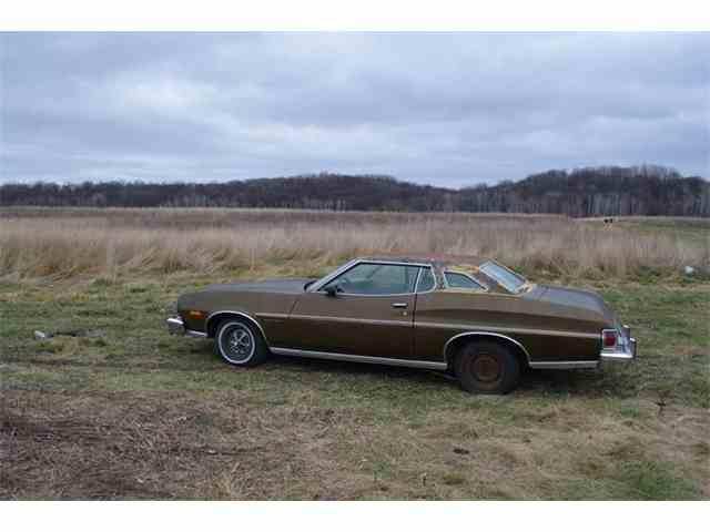 1974 Ford Torino | 967518
