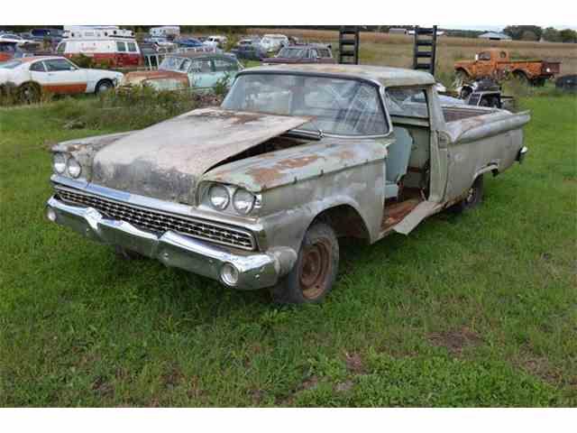 1959 Ford Ranchero | 967522