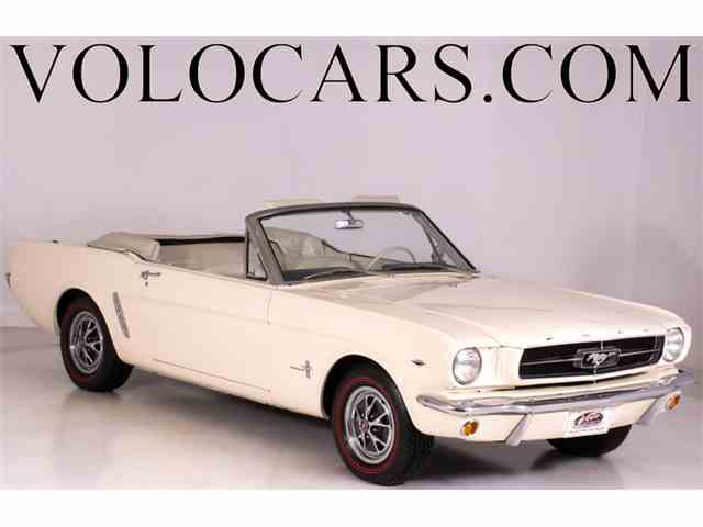 1965 Ford Mustang | 967533