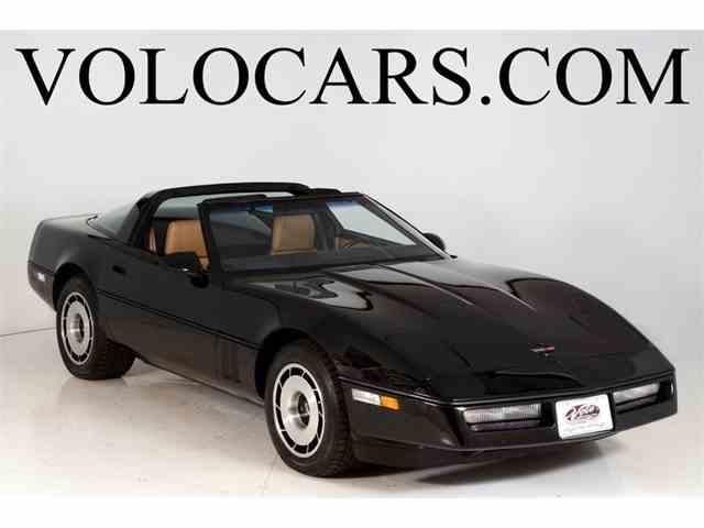 1985 Chevrolet Corvette | 967534
