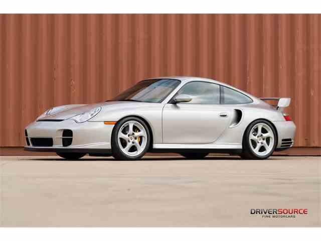 2002 Porsche 911 | 967543
