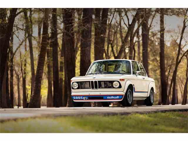 1974 BMW 2002 | 967544