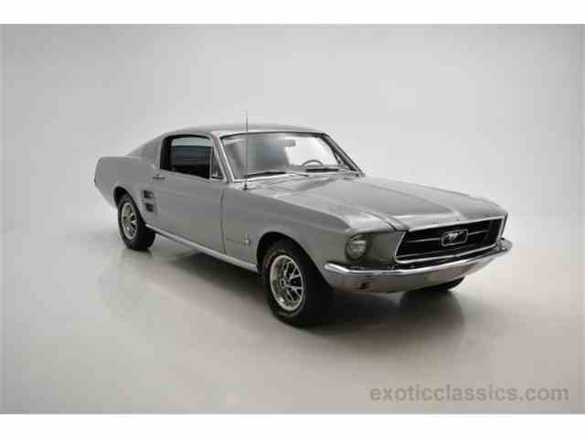 1967 Ford Mustang | 967553