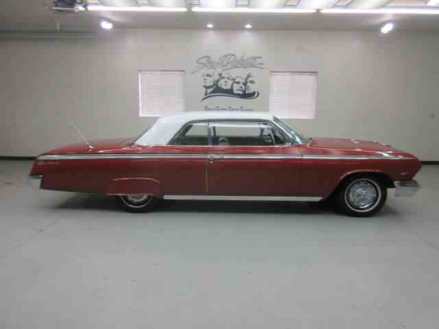 1962 Chevrolet Impala | 967555