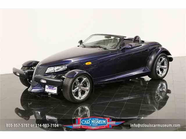 2001 Chrysler Prowler | 967556