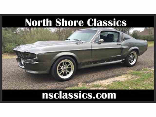 1968 Ford Mustang | 967561