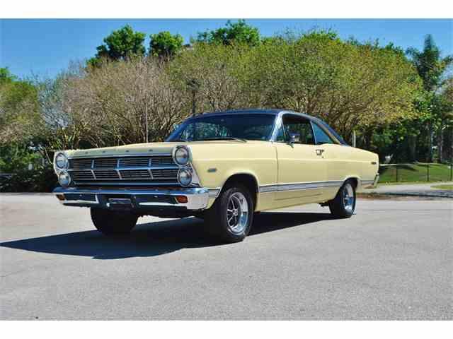 1967 Ford Fairlane | 967562