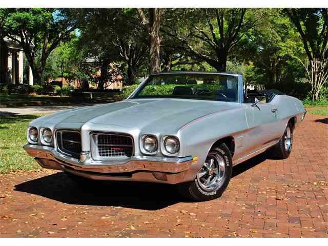 1971 Pontiac LeMans | 967564