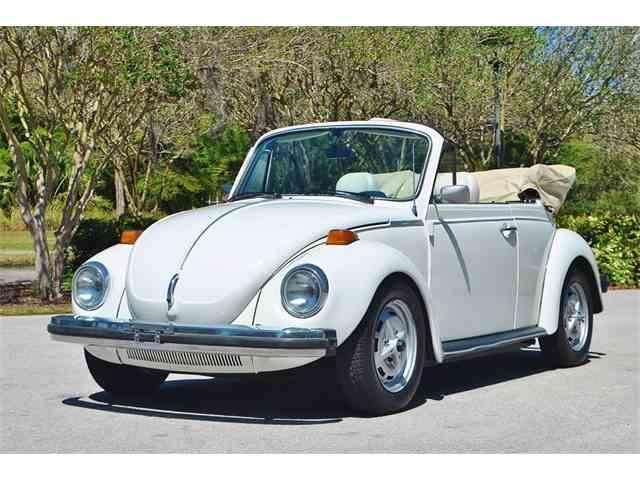 1979 Volkswagen Beetle | 967565