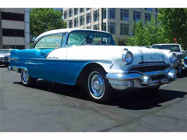 1956 Pontiac Star Chief | 967570