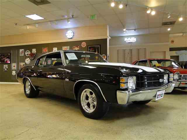 1971 Chevrolet Chevelle | 967572