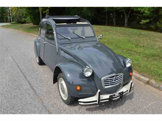 Picture of '65 2CV - KQL9