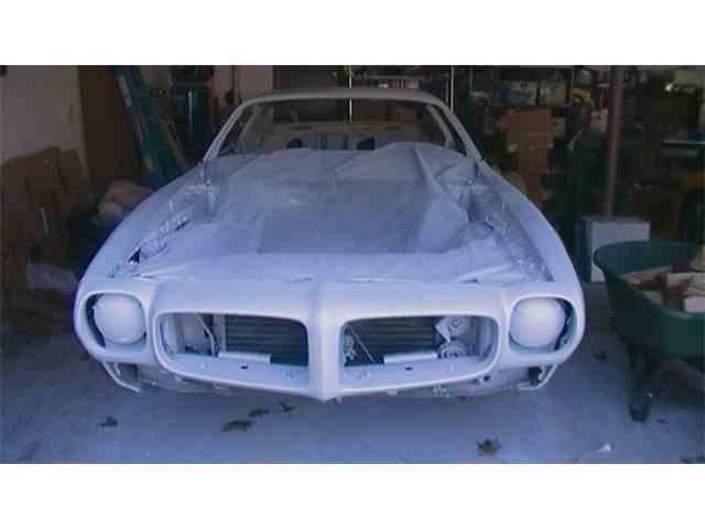 1973 Pontiac Firebird Formula | 967582