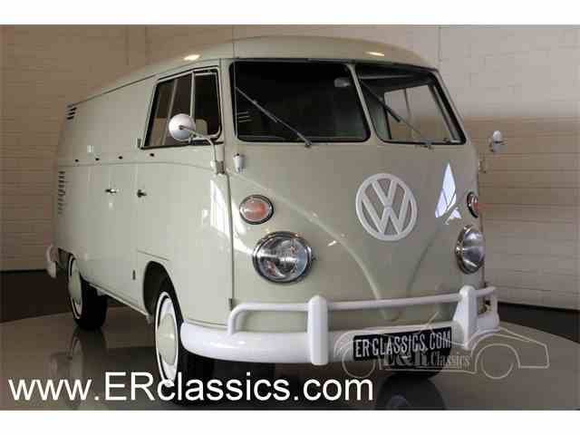 1964 Volkswagen Type 1 | 967584