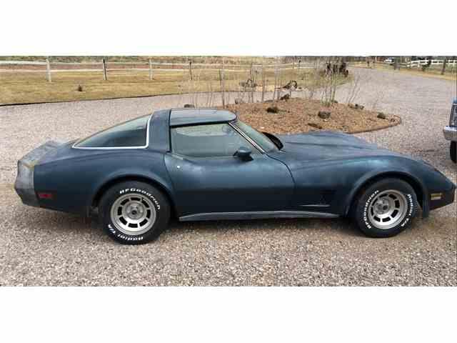 1980 Chevrolet Corvette | 967587