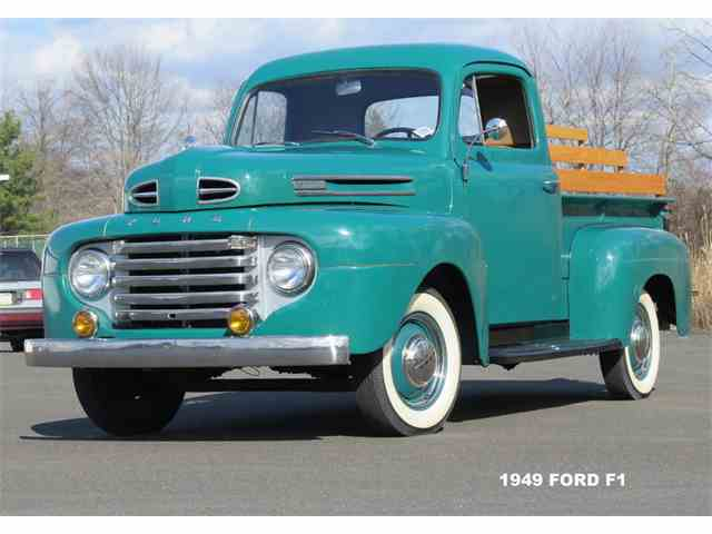 1949 Ford F1 | 960076