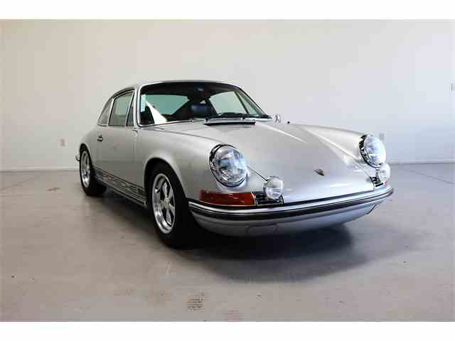 Picture of '73 911 - KQLT