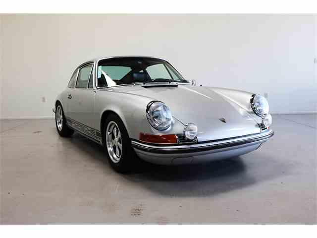 1973 Porsche 911 | 967601