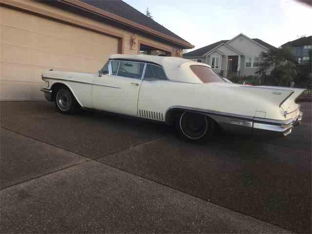 1958 Cadillac Eldorado Biarritz | 967603