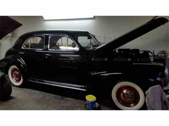 1940 Cadillac LaSalle | 967608