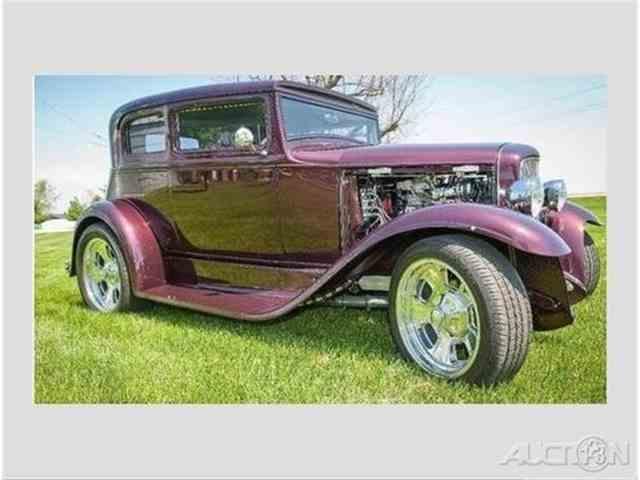 1931 Ford Victoria | 967611