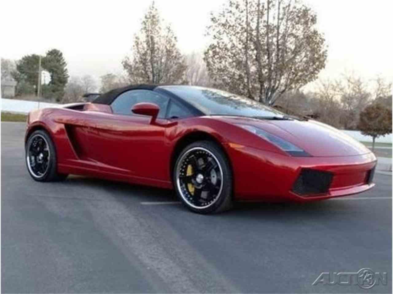 for sale news gallardo lamborghini motor cars classifieds hemmings of