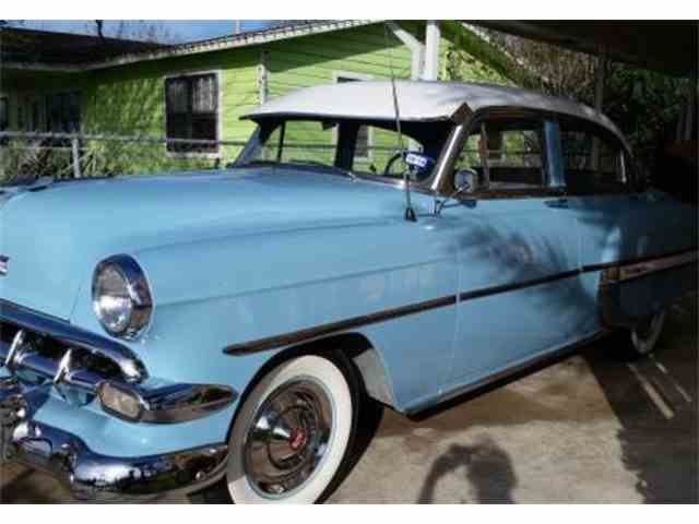 1954 Chevrolet Bel Air | 967616