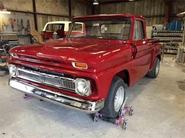 1966 Chevrolet C/K 10 | 967617