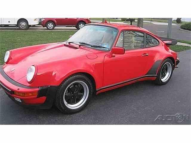 1988 Porsche 911 | 967623