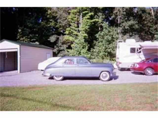 1948 Packard Packard Super Eight Deluxe | 967629