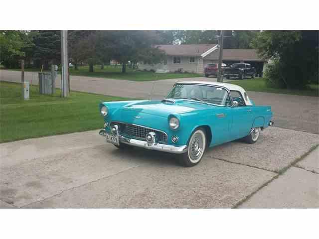 1956 Ford Thunderbird | 967640